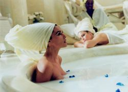 Ванна клеопатры