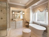 Ванная комната в частном доме 1