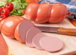 Вареная колбаса - калорийность
