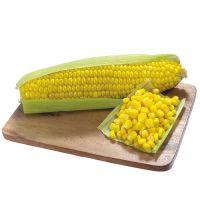 Вареная кукуруза - польза и вред