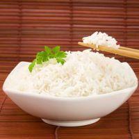 Вареный рис - калорийность