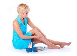 варикоз нижних конечностей симптомы лечение