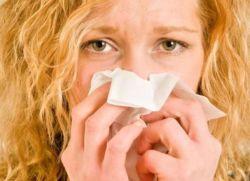Вазомоторный ринит – лечение народными средствами