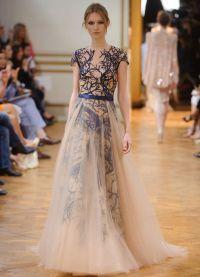 вечерние платья мода 2014 9