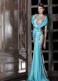 вечерние платья мода 2014 1