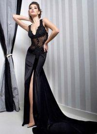 вечерние платья мода 2014 2