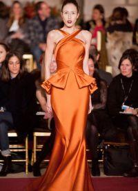 вечерние платья мода 2014 3