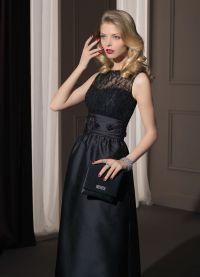 вечерние платья мода 2014 4