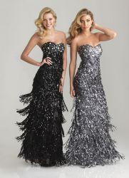 Вечерние платья направление моды 2014