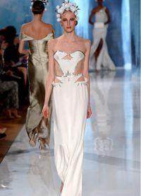 Вечерние платья направление моды 2014 1
