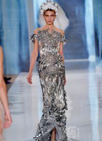 Вечерние платья направление моды 2014 3
