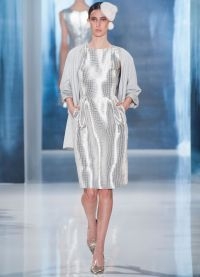 Вечерние платья направление моды 2014 4