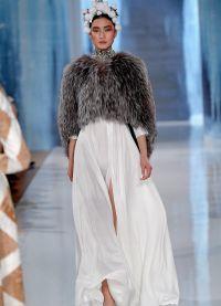 Вечерние платья направление моды 2014 5
