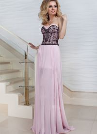 вечерние платья оксаны мухи 2014 9