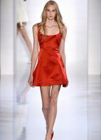 Вечерние платья от Юдашкина 2013 6