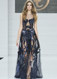 Вечерние платья от Юдашкина 2013 7