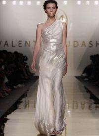вечерние платья от юдашкина 2014 3