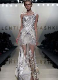 вечерние платья от юдашкина 2014 4