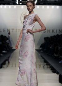 вечерние платья от юдашкина 2014 5