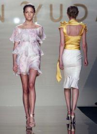 вечерние платья от юдашкина 2014 6