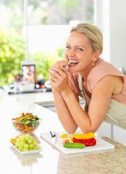 Вегетарианство - польза и вред