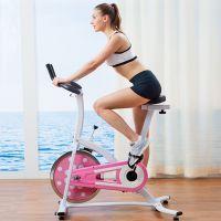 Велотренажер – как правильно заниматься, чтобы похудеть?