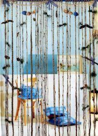 Веревочные шторы 5