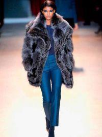 верхняя одежда для женщин зима 2015 2016 7