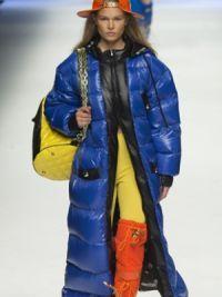 верхняя одежда для женщин зима 2015 2016 9