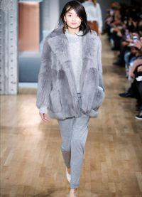 верхняя одежда мода зима 2016 1