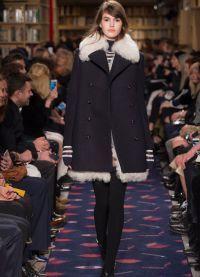 верхняя одежда мода зима 2016 23