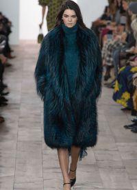 верхняя одежда мода зима 2016 4