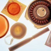 виды контрацепции для женщин