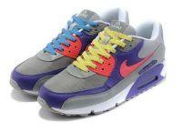 Виды кроссовок Nike 3