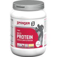 какие виды протеина