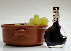 Виноградный уксус - польза и вред