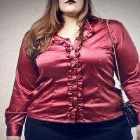 Висцеральный жир - как избавиться?