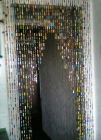 Висюльки в дверной проем2