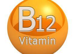 Витамин в12 - показания к применению
