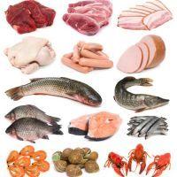 Витамин в3 в продуктах