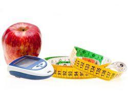 Витамины для диабетиков