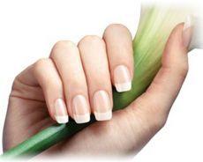 Витамины для ногтей