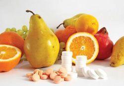 vitamine pentru dinții și gingiile