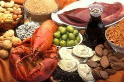 Витамины группы в в продуктах