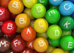 Витамины и их значение