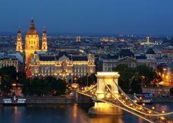 Виза в венгрию самостоятельно