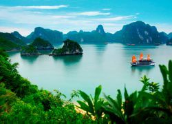Виза во вьетнам для россиян 2015