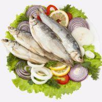Вяленая рыба - польза и вред