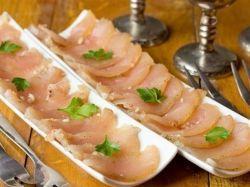 Вяленое мясо – рецепт