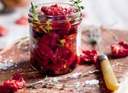 Вяленые помидоры - с чем едят, куда добавить?